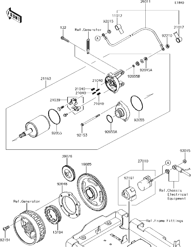 Please: Kawasaki 750 Jet Ski Engine Diagram At Johnprice.co